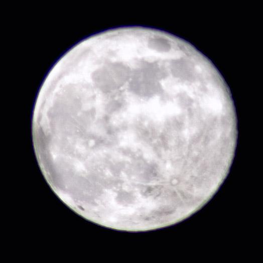 _DSC0697 Super Moon 5x5