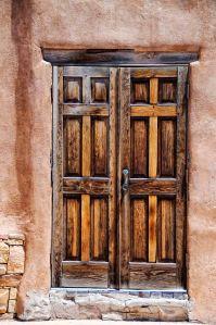 Behind This Door... Copyright 2008 by Blair Atherton