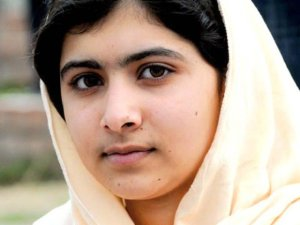 Malala Yousafzai Photo from thenewstribe.com