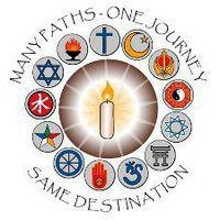 Many Religions, One God Source: vjindigo-wordpress-com.