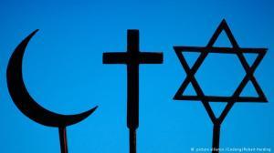 Religious Trilogy