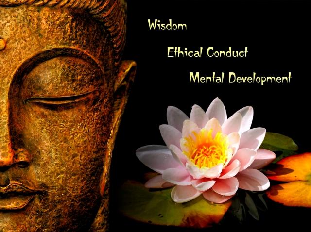 Path to Enlightenment Photo credit sathyasaibaba.wordpress.com